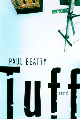 Tuff   2000 edition cover