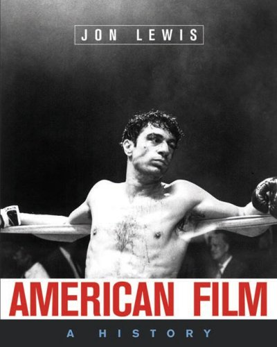 American Film A History  2008 edition cover