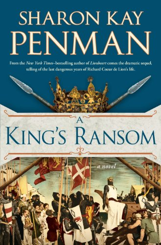 King's Ransom   2014 9780399159220 Front Cover