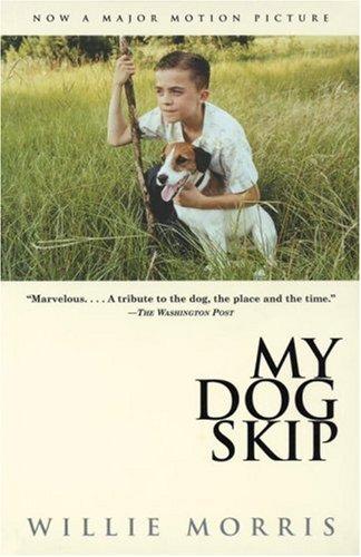 My Dog Skip  N/A edition cover