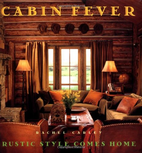 Cabin Fever   1998 9780684844220 Front Cover