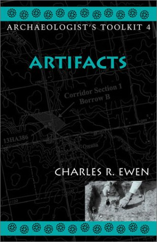 Artifacts   2003 edition cover
