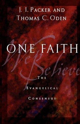 One Faith N/A edition cover
