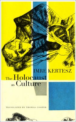 Holocaust as Culture   2011 edition cover