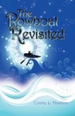 The Rowboat Revisited:   2008 edition cover