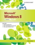 Microsoft� Windows�, Introductory   2014 edition cover