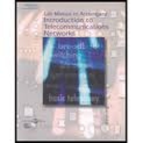 LM - Telecommunications Infrastructure   2003 9781401859220 Front Cover