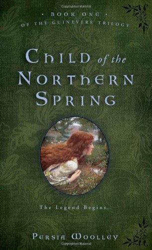Child of the Northern Spring   2010 9781402245220 Front Cover