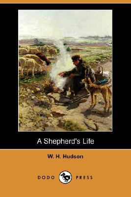 Shepherd's Life  N/A 9781406560220 Front Cover