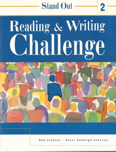 Stand Out L2-Wkbk  2nd 2006 edition cover