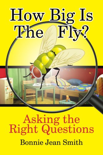How Big Is the Fly? Asking the Right Questions N/A edition cover