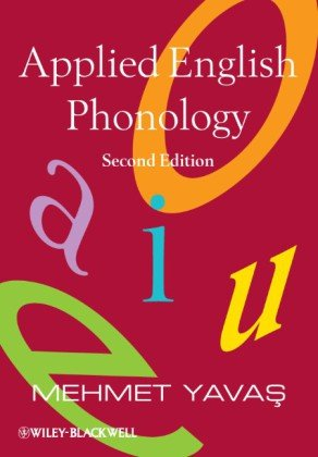 Applied English Phonology  2nd 2011 edition cover