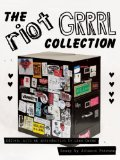 Riot Grrrl Collection   2013 edition cover