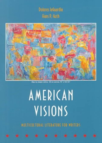American Visions Multicultural Literature for Writers  1995 edition cover