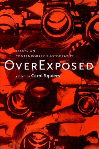 Over Exposed Essays on Contemporary Photography  1999 edition cover