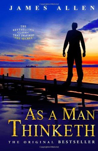 As a Man Thinketh:   2011 edition cover
