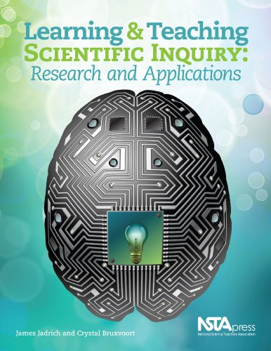 Learning and Teaching Scientific Inquiry Research and Applications   2011 edition cover