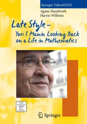 Late Stykle-Yuri I. Manin: Looking Back on a Life in Mathematics  2012 edition cover