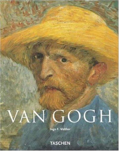 Van Gogh  N/A edition cover