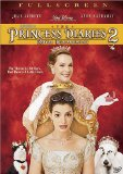 The Princess Diaries 2 - Royal Engagement (Full Screen Edition) System.Collections.Generic.List`1[System.String] artwork