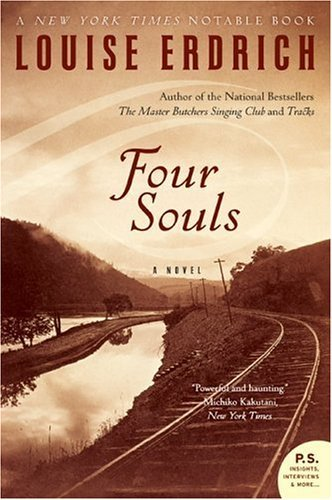 Four Souls   2004 edition cover
