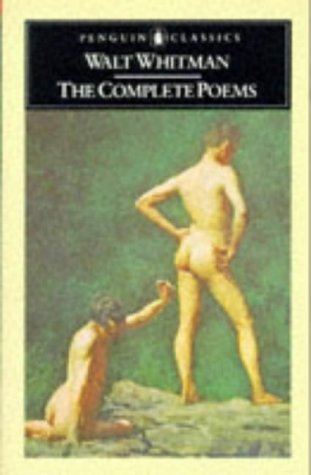 Complete Poems  N/A edition cover
