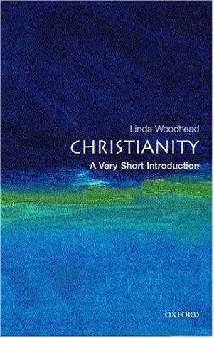 Christianity   2004 edition cover