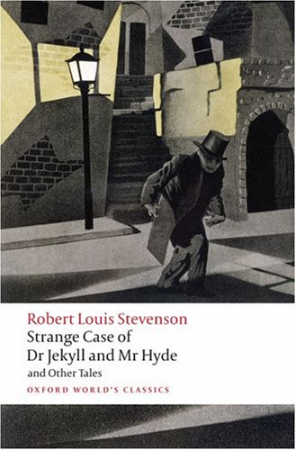 Strange Case of Dr Jekyll and Mr Hyde and Other Tales  2nd 2008 edition cover