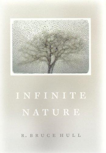 Infinite Nature   2013 edition cover