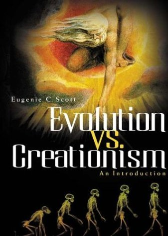 Evolution vs. Creationism An Introduction  2004 edition cover
