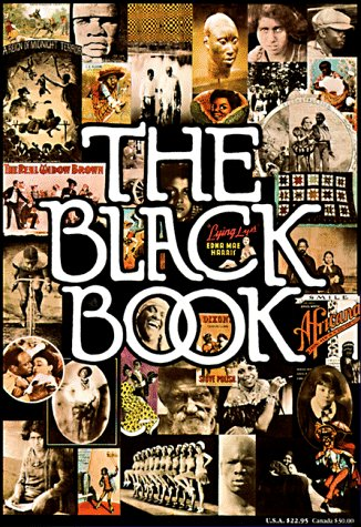 Black Book  N/A edition cover