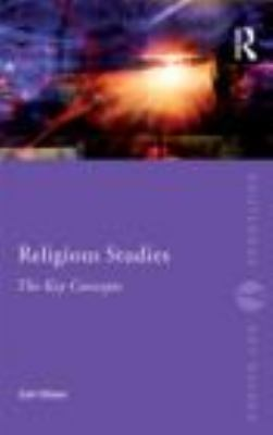 Religious Studies The Key Concepts  2011 edition cover