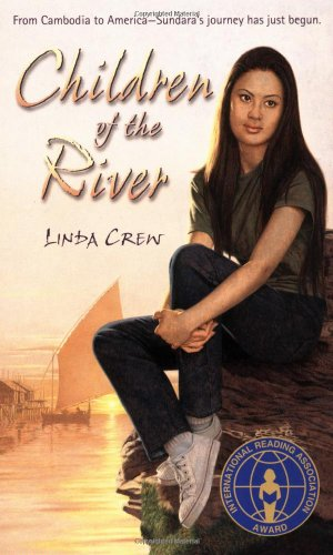 Children of the River   1989 edition cover