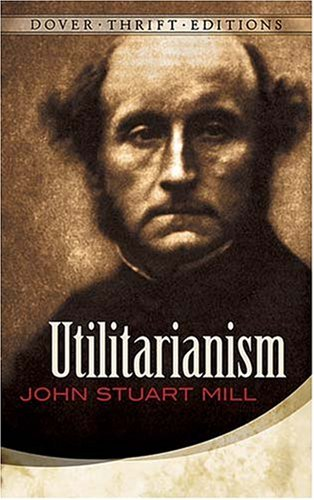 Utilitarianism   2007 edition cover