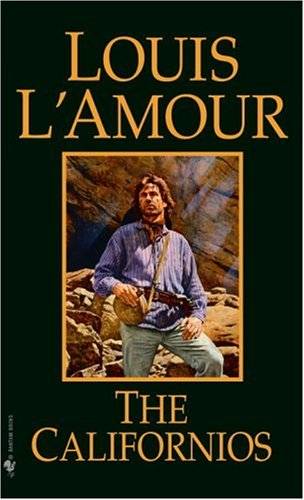 Californios   1996 (Reprint) edition cover