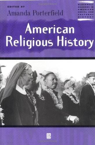 American Religious History   2002 edition cover