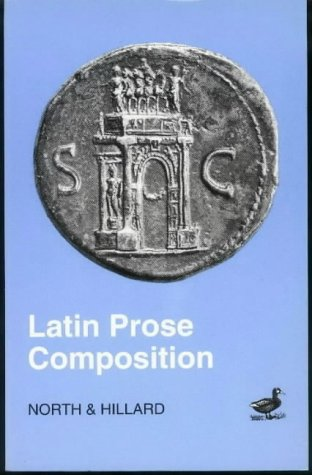Latin Prose Composition  13th 1978 edition cover