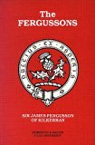 The Fergussons (Johnston's clan histories) N/A edition cover