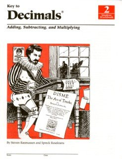 Adding, Subtracting and Multiplying   2012 edition cover