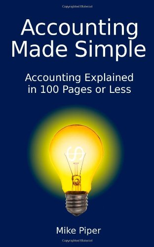 Accounting Made Simple   2013 edition cover