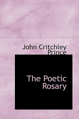 Poetic Rosary  N/A edition cover