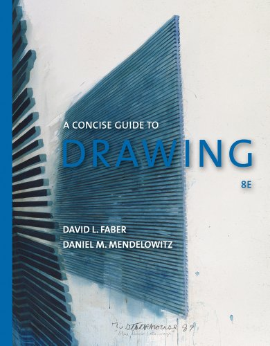 Guide to Drawing, Concise Edition  8th 2012 edition cover