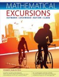 Mathematical Excursions:   2014 9781285454221 Front Cover
