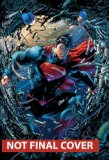 Superman Unchained: Deluxe Edition (the New 52)   2014 9781401245221 Front Cover