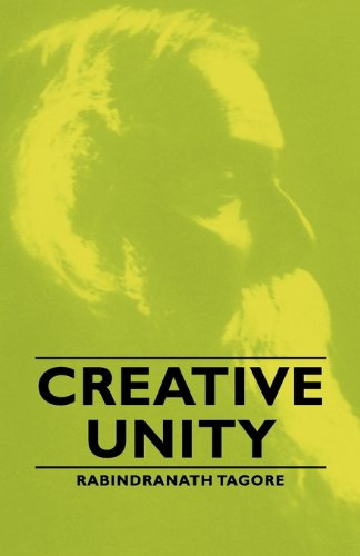 Creative Unity:   2007 9781406761221 Front Cover