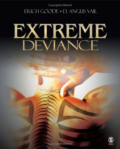 Extreme Deviance   2008 edition cover