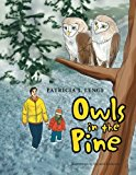 Owls in the Pine  0 edition cover