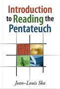 Introduction to Reading the Pentateuch   2006 edition cover