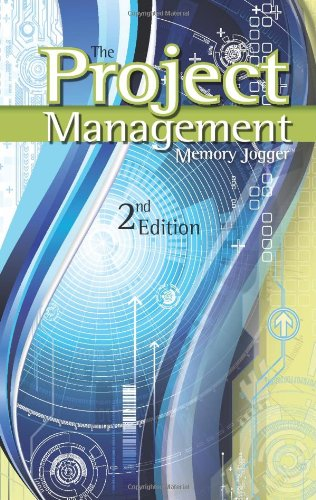 Project Management Memory Jogger A Pocket Guide for Project Teams 2nd (Revised) edition cover
