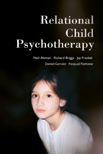 Relational Child Psychotherapy  N/A edition cover